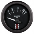 Přídavný budík Stack ST3212 52mm tlak turba - psi