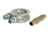 Prodlužovací šroub pro montáž olejového chladiče na VW VR6 + TDI motory