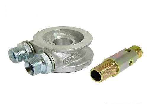 Turbo Parts Prodlužovací šroub pro montáž olejového chladiče na VW VR6 + TDI motory