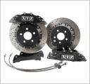 Přední brzdový kit XYZ Racing STREET 355 MERCEDES BENZ W215 CL500 00-02