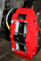 Přední brzdový kit XYZ Racing STREET 355 VOLKSWAGEN JETTA 3 (ne VR6) 93-97