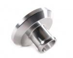 Adaptér k blow off ventilu (BOV) HKS / HKS style (sekvenční SSQ) na hadici 25mm - hliník