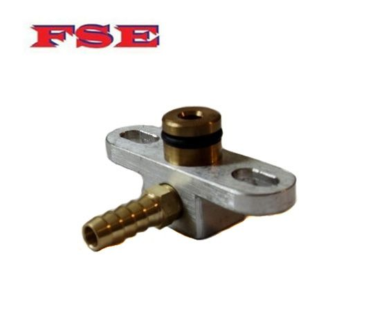 FSE Sytec Adaptér na palivovou lištu Ford Cougar / Fiesta / Focus / Fusion