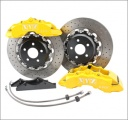 Přední brzdový kit XYZ Racing STREET 380 LEXUS LS430 01-06