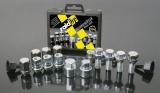 Bezpečnostní šrouby B13 - M12x1,5 x 25 kužel SW17