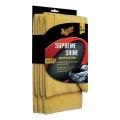 Meguiars Supreme Shine Microfiber (3 kusy) - mikrovláknová utěrka 40 x 60cm