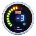 Raid Night flight digital - teplota venkovního vzduchu