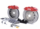 Přední brzdový kit XYZ Racing SPORT 303 VOLKSWAGEN BORA 2.3i V5 99-05