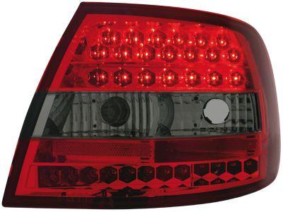 Dectane Zadní světla Audi A4 B5 Limousine