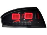 Zadní čirá LED světla Audi TT