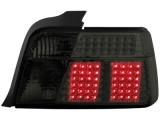 Zadní světla s LED BMW E36 Lim. kouřové