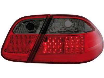 Dectane Zadní světla LED Mercedes Benz W208