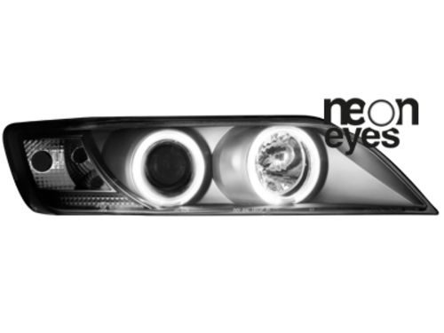 Přední čiré lampy BMW Z3 CCFL Dectane