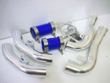 Hard Pipes Kit Audi RS4 2.7