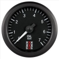 Přídavný budík Stack ST3101 52mm tlak oleje - bar