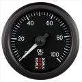 Přídavný budík Stack ST3102 52mm tlak oleje - psi
