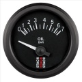 Přídavný budík Stack ST3201 52mm tlak oleje - bar
