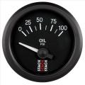 Přídavný budík Stack ST3202 52mm tlak oleje - psi