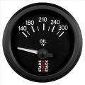 Přídavný budík Stack ST3210 52mm teplota oleje - °F