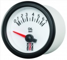 Přídavný budík Stack ST3251 52mm tlak oleje - bar