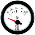 Přídavný budík Stack ST3252 52mm tlak oleje - psi