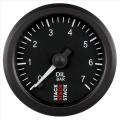 Přídavný budík Stack ST3301 52mm tlak oleje - bar