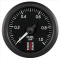 Přídavný budík Stack ST3303 52mm tlak paliva - bar