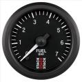 Přídavný budík Stack ST3305 52mm tlak paliva - bar