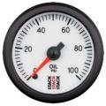 Přídavný budík Stack ST3352 52mm tlak oleje - psi
