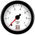 Přídavný budík Stack ST3355 52mm tlak paliva - bar