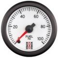 Přídavný budík Stack ST3356 52mm tlak paliva - psi