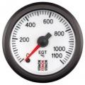 Přídavný budík Stack ST3363 52mm teplota výfukových plynů EGT - °C