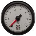 Přídavný budík Stack ST3371 52mm tlak oleje - bar
