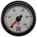 Přídavný budík Stack ST3372 52mm tlak oleje - psi