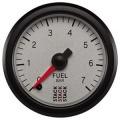Přídavný budík Stack ST3375 52mm tlak paliva - bar