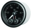 Přídavný budík Stack ST3502 52mm tlak oleje - psi