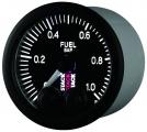 Přídavný budík Stack ST3503 52mm tlak paliva - bar