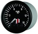 Přídavný budík Stack ST3504 52mm tlak paliva - psi