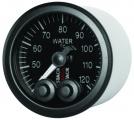 Přídavný budík Stack ST3507 52mm teplota vody - °C
