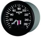 Přídavný budík Stack ST3508 52mm teplota vody - °F