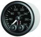 Přídavný budík Stack ST3510 52mm teplota oleje - °F