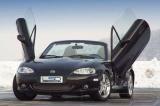 Vertikální otevírání dveří LSD Mazda MX-5 typ NB, NBD (05/98-)