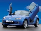 Vertikální otevírání dveří LSD Mazda MX-5 typ NC, NC1E (03/05-)