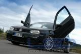 Vertikální otevírání dveří LSD VW Golf 4 typ 1J (10/97-) 3dv.