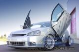 Vertikální otevírání dveří LSD VW Golf 5 typ 1K (10/03-) 5dv.