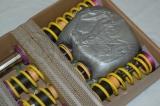 Sportovní podvozek KW STREET COMFORT SEAT Alhambra (7MS) 09/95- s náhonem př. ko KW Automotive
