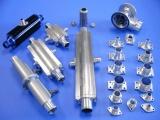 Tepelný výměník Laminova C43 - 245mm / D-12 / 32mm