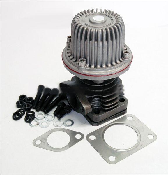 Jap Parts Externí wastegate 40mm