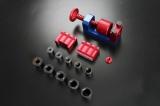 Instalační set pro fitinky a opletené hadice