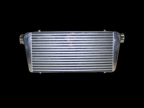 HPP Intercooler FMIC 880 x 300 x 100mm (700 x 300 x 100mm) - výstupy 79mm